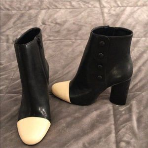 Zara booties collection 2016